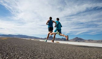 运动健身之什么时间跑步最好?