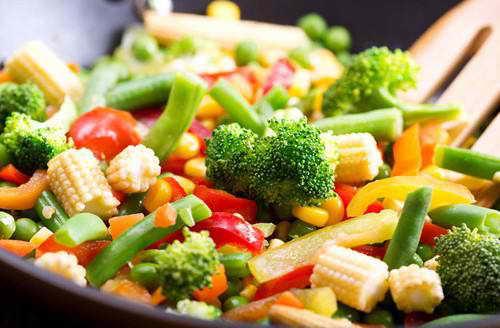 养成这些健康的饮食习惯