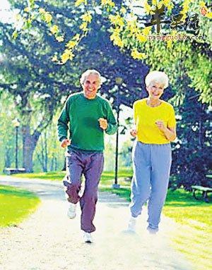 老年人跑步锻炼身体要注意些什么?