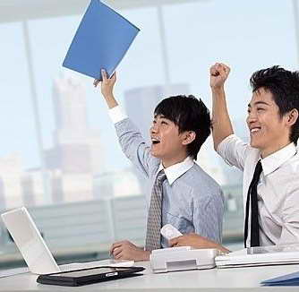 提高工作效率享受快乐心情
